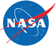 NASA agency insignia